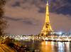 Tour Eiffel - Paris (valecomte20) Tags: pont seine d5500 nikon france paris toureiffel