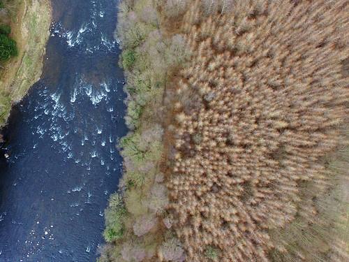River Eden, Armathwaite