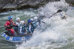 2018.03.23 Ur Pirineos-Rafting-109 (Floreaga Salestar Ikastetxea) Tags: azkoitia floreaga salestar ikastetxea rafting ur pirineos