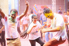 IMG_4763 (Indian Business Chamber in Hanoi (Incham Hanoi)) Tags: holi 2018 festivalofcolors incham