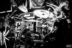 Wolf Spider - live in Metalmania XXIV fot. Łukasz MNTS Miętka-6