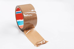 Brown tape on white background (wuestenigel) Tags: packing duct big stick roll brown background office masking strip tape design isolated white torn scotch label group piece old adhesive texture band tapes plastic element repair object glue sticky paper cut bandage noperson keineperson isoliert disjunct disjunkt papier wood holz one ein health gesundheit merchandise waren broken gebrochen conceptual konzeptionell love liebe creativity kreativität food lebensmittel candy süsigkeiten business geschäft bright hell traditional traditionell