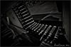 Bullets... (SHADOWY HEAVEN) Tags: 1108077ha0098 tokyocameraclub igers igersjp phosjapan picsjp 日本 北海道 ファインダー越しの私の世界 写真好きな人と繋がりたい 写真撮ってる人と繋がりたい 写真の奏でる私の世界 モノクロ モノクローム モノクロ写真 白黒写真 coregraphy japan hokkaido monochrome mono monotone blackandwhite bw bnw blackwhite noiretblanc japaninbw dark 弾丸 バルカン vulcan
