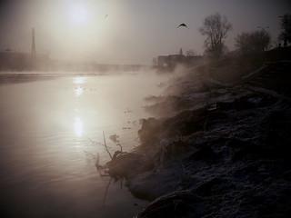 Vistula - already not like that (recreated)