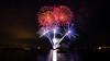 Illumina (Roubaka) Tags: firework 1eraout morges lacléman feudartifice longexposure