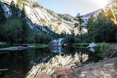 Yosemite.MirrorLake.2600p.150 (l.dardennes) Tags: yosemite yosemitenationalpark california usa canoneos7dmarkii sigma1750mmf28 yosemitevalley étatsunis us