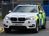 LJ66 EYA (Ben Hopson) Tags: durham constabulary cleveland police cdsou specialist operations unit 2016 bmw x5 arv armed response vehicle rpu roads policing anpr automatic number plate recognition camera grille lights