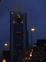 Frankfurt, City Centre
