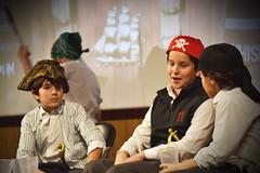marzo 2018 (Retamar IB World School) Tags: teatro retamar expresión oral actores actividades