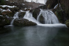 Cascada (Jose Cantorna) Tags: cascada waterfall water seda naturaleza nature landscape nikon d610 agua río
