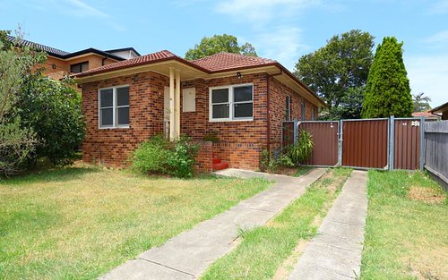 85 Rogers St, Kingsgrove NSW 2208