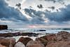 Sea at Torrevieja (3 of 19).jpg (gadgerz1) Tags: 2017 d750 dslr nikon spain torrevieja morning rocks sea seascape