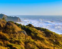 the lost coast (DF Shryock) Tags: california northerncalifornia patrickspointstatepark northcoast