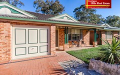 38A Sampson Crescent, Quakers Hill NSW