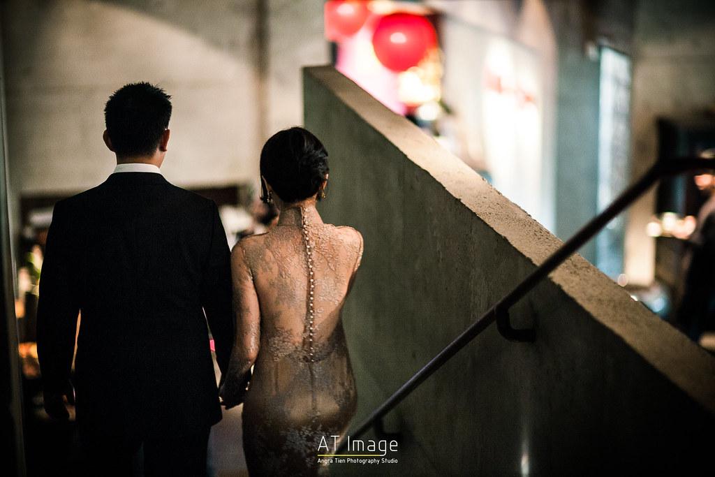 <婚攝> Peter & Amanda / 春餘園子