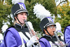Clarinet Comrades (Daniel M. Reck) Tags: b1gcats dmrphoto date1028 evanston illinois numb numbhighlight northwestern northwesternathletics northwesternuniversity northwesternuniversitywildcatmarchingband unitedstates wildcatalley year2017 band clarinet college education ensemble instrument marchingband music musicinstrument musician school university