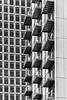 DSC_1358 (deborahb0cch1) Tags: geometric building buildings architecture pattern diagonal monochrome blackandwhite noiretblanc glassandsteel windows london canarywharf balconies lines line
