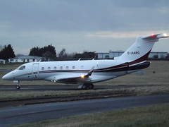 G-HARG Embraer Legacy 500 Centreline Air Charter (Aircaft @ Gloucestershire Airport By James) Tags: gloucestershire airport gharg embraer legacy 500 centreline air charter bizjet egbj james lloyds