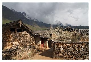 Village du Yunnan -  Yunnan Village