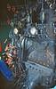 Fireman's Controls (craigsanders429) Tags: steamlocomotives steamengine ohiocentralsteamlocomotives sugarcreekohio steamtrain ohiocentral6325 oc6325