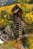 Jenga (Aaron Reed Photography) Tags: aaronreedphotography aaronreedphotographer aaronreedacrylicfacemountprints aaronreedmetalprints aaronreed limitededition fineartphotographs fineartprints colorado carbondale crystal mill autumn fall color