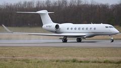 M-YGLF (Breitling Jet Team) Tags: myglf quantum air limited euroairport bsl mlh basel flughafen lfsb