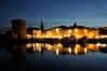 14-5-2017 La Rochelle (berlinger) Tags: larochelle charentemaritime france frankreich hafen harbour port sunset