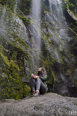 Vida (Tato Avila) Tags: colombia colores cálido cascada naturaleza nikon choachí cascadalachorrera piedras agua cundinamarca colombiamundomágico vida vegetal rocas