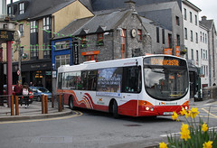 Bus Eireann 'VWL 169' (Longreach - Jonathan McDonnell) Tags: galway buseireann buseireanngalway volvo 08c3818 wrightbus volvob7lre wrighteclipseurban wrighteclipse