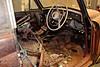 Hillman Minx (Tui_Cruise) Tags: rootes hillman necclassiccar carinterior rustycar