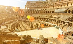 Rome Colosseum Arena (dotravel) Tags: rometours rome attractions travel travelling dotravel europetravel holidays italytours italytourism italy colosseumtickets colosseum