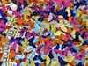 Chicago, Macy's Flower Show, Once Upon Springtime, Colorful Butterflies (Mary Warren 10.2+ Million Views) Tags: chicago macys flowershow onceuponspringtime colorful butterflies