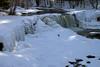 Keila-Joa juga (Jaan Keinaste) Tags: pentax k3 pentaxk3 eesti estonia harjumaa keilajoa juga waterfall vesi water jää ice lumi snow 20180326