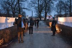 05.04 Urban space: Valgusinstallatsiooni avamine @ Kanuti aed (Tallinn Music Week) Tags: tallinnmusicweek tmw urban space kanuti aed