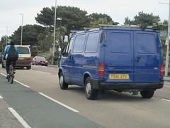 Ford Transit 120 SWB Van (car and van) Tags: transit fordtransitvan fordtransit