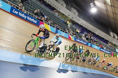 FE7C5866 (bkemp2103) Tags: london unitedkingdon cycling track velodrome sport fullgas