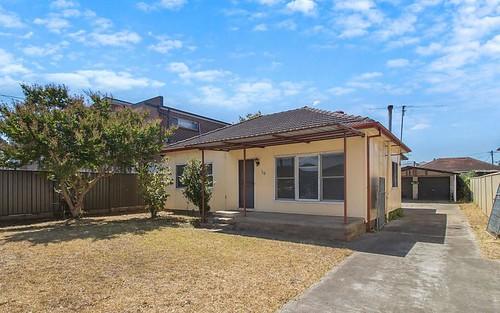 16 Cathcart St, Fairfield NSW 2165