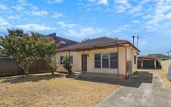 16 Cathcart Street, Fairfield NSW