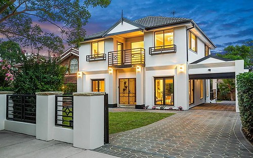 27 Howard St, Strathfield NSW 2135