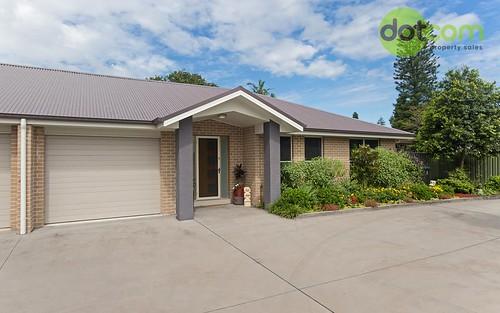 3/85A Jubilee Road, Elermore Vale NSW
