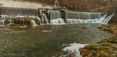 waterfall Frauenfeld 1.)-2736 (dironzafrancesco) Tags: tamron wasserfall lightroomcc slta99v tamronsp2470mmf28diusd sony natur frauenfeld thurgau schweiz ch