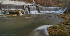 waterfall Frauenfeld 2.)-2738 (dironzafrancesco) Tags: tamron ndfilter lightroomcc slta99v wasserfall sony haida tamronsp2470mmf28diusd natur frauenfeld thurgau schweiz ch