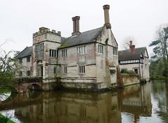 Baddesley Clinton (jacquemart) Tags: baddesleyclinton moat nationaltrust heritage historichome warwickshire