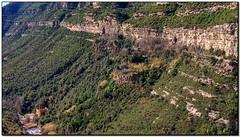Els conductes de la central hidroelèctica, Riells del Fai (el Vallès Oriental) (Jesús Cano Sánchez) Tags: elsenyordelsbertins xiaomi redmi note4 catalunya cataluña catalonia barcelonaprovincia moianes valles vallesoriental cinglesdeberti santquirzesa faja biguesiriells riellsdelfai senderisme senderismo excursionisme excursionismo hiking gebracb bn byw bw