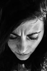 Friend for a life (Eleni Maitou) Tags: portrait bnw nikon