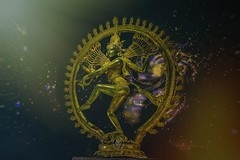 "Natesar - Bronze From Thanjavur @ Government Musuem or Madras Museum - Egmore -Chennai. (Kalai ""N"" Koyil) Tags: nikon d 5200 kalainkoyil 2018 government museum madras egmore 1851 chola bronzes"