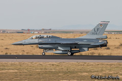 93-0828 USAF | Lockheed F-16B Fighting Falcon | Natrona County International Airport (M.J. Scanlon) Tags: 930828 930828lockheedf16bfightingfalconnatronacountyinternatio air airforce aircraft aircraftspotter aircraftspotting airplane airport aviation cpr camera canon capture casper copyrightmjscanlonphotography digital f16 f16b fightingfalcon flight fly flying image jet lockheed lockheedf16bfightingfalcon mjscanlon mjscanlonphotography mojo natronacountyinternationalairport photo photog photograph photographer photography picture plane planespotter planespotting scanlon sky spotter spotting usairforce usaf wow wyoming ©mjscanlon 930828lockheedf16bfightingfalconnatronacountyinternationalairport