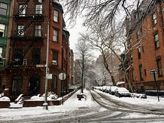 brooklyn heights (*alicja*) Tags: newyorkcity nyc manhattan brooklyn queens city life citylife alicja landscape home brooklynheights snowstorm