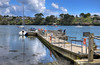Pandora Inn, Restronguet Creek, Cornwall (Baz Richardson (catching up again)) Tags: cornwall pandorainn restronguetcreek creeks yachts pontoons landingstages