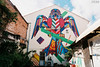 Rukkit (D. R. Hill Photography) Tags: thailand asia southeastasia phuket phuketoldtown graffiti art streetart nikon nikonfe2 fe2 135 35mmfilm analog film fuji fujifilm fujisuperiaxtra400 superia rukkit voigtlander voigtlandercolorskopar20mmf35 voigtlander20mm 20mm wideangle primelens fixedfocallength cosina manualfocus